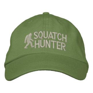 Chasseur allé de Squatchin - de Squatch Casquette Brodée