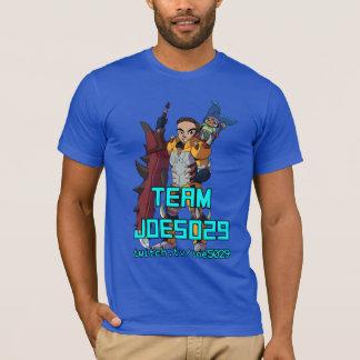 chasseur du monstre joe5029 t-shirt