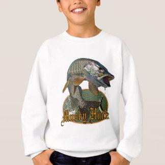 Chasseur musqué 9 sweatshirt