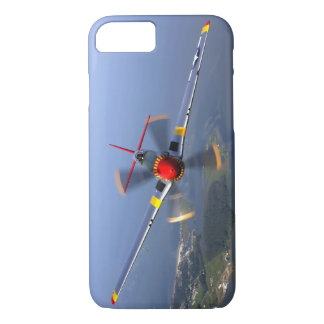 Chasseurs du mustang P-51 Coque iPhone 7