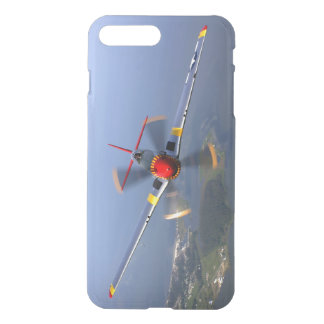 Chasseurs du mustang P-51 Coque iPhone 7 Plus