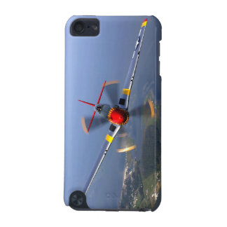 Chasseurs du mustang P-51 Coque iPod Touch 5G