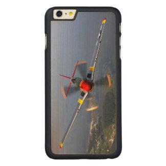 Chasseurs du mustang P-51 Coque Mince En Érable iPhone 6 Plus