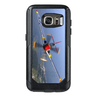 Chasseurs du mustang P-51 Coque OtterBox Samsung Galaxy S7