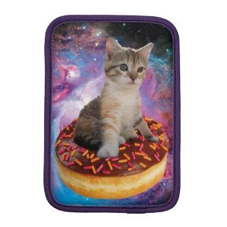 Chat-animal-félin espace-Kitty-mignon de chat-chat Housse Pour iPad Mini