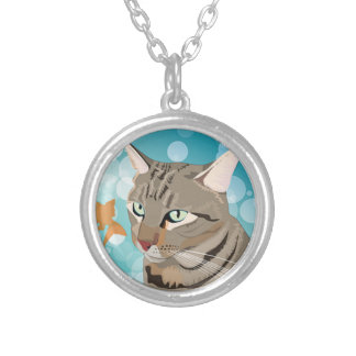 Chat Collier