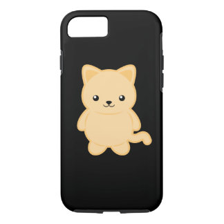 Chat Coque iPhone 7