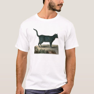 Chat de Chartreux T-shirt