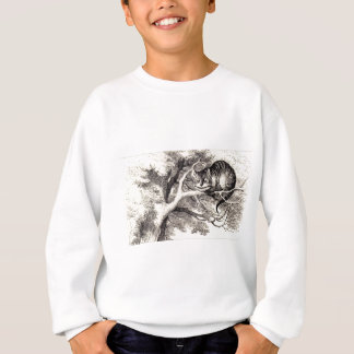 Chat de Cheshire Sweatshirt