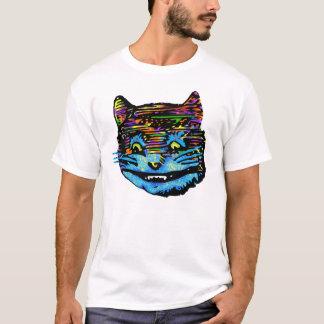 Chat de Cheshire T-shirt