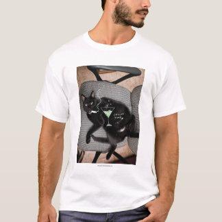 Chat de Chillax T-shirt