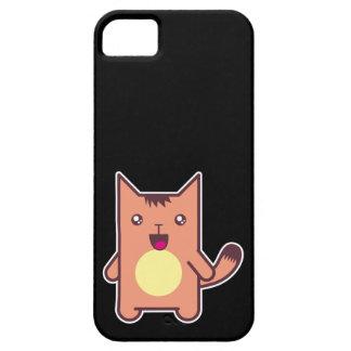 Chat de Kawaii Coques Case-Mate iPhone 5