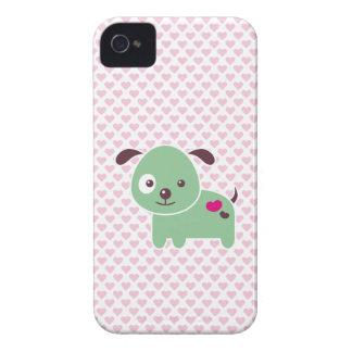 Chat de Kawaii Coque iPhone 4 Case-Mate