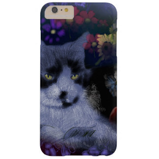 Chat de Toby Coque Barely There iPhone 6 Plus
