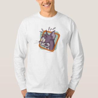 Chat de Tom Scaredy T-shirt