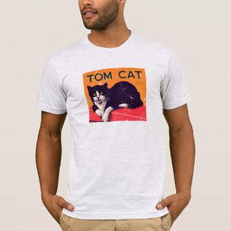 Chat de Tom T-shirt
