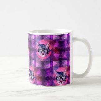 chat d'illuminati mug