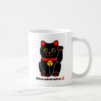 Chat Manekineko-Chanceux Mug