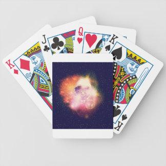 Chat Portrait2 de l'espace Jeu De Poker