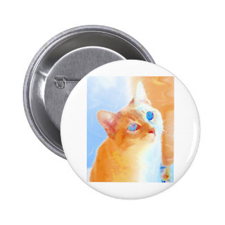 Chat siamois badges