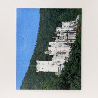 Château allemand puzzle