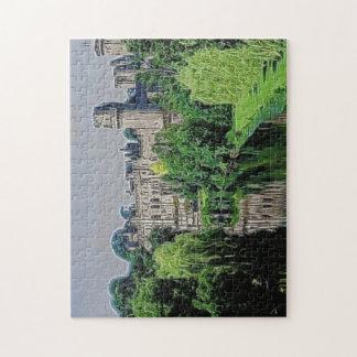 Château britannique puzzle