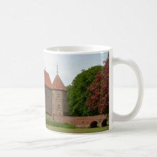 Château danois mug