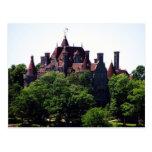 Château de boulon carte postale