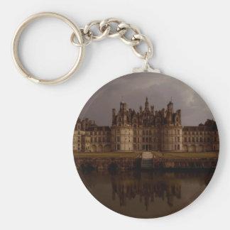 Château de Chambord (château de Chambord) Porte-clefs