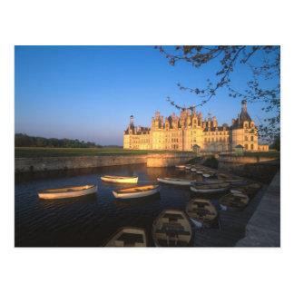 Château de Chambord, le Val de Loire, Cartes Postales