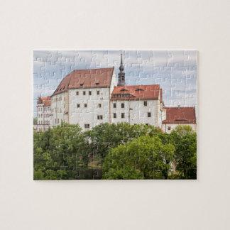 Château de Colditz Puzzle