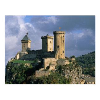 Château de Comtal de château des comptes de Carte Postale