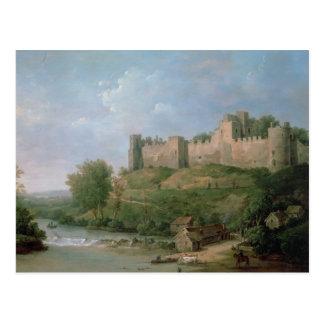 Château de Ludlow Carte Postale