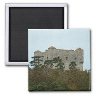 Château de Nehaj Magnets