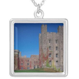 Château de Penrhyn, Gwynedd, Pays de Galles 2 Pendentif Carré