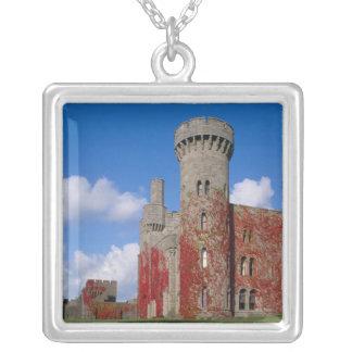 Château de Penrhyn, Gwynedd, Pays de Galles 3 Pendentif Carré