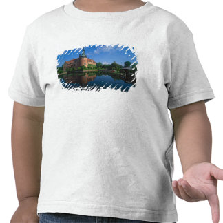 Château de Vittskovle, Skane, Suède T-shirt