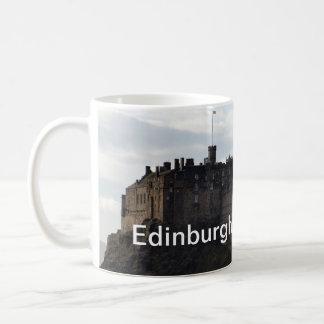Château d'Edimbourg Mug