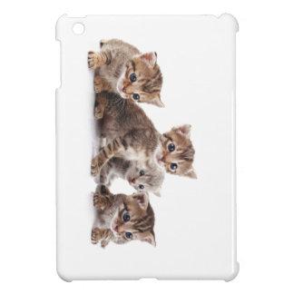 Chatons et plus de chatons coque pour iPad mini