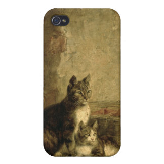 Chats, 1883 coques iPhone 4