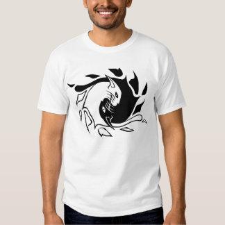 Chats de zen t-shirts