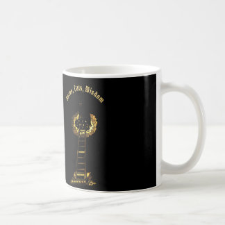 Chats, livres, tasse de café de sagesse