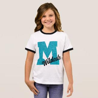 Chats sauvages de Mohave de la jeunesse - T-shirt