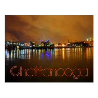 Chattanooga, Tennessee, Etats-Unis Carte Postale