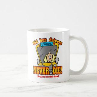 Chauffeurs de bus mug