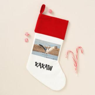 Chaussette De Noël Bas de KAKAW