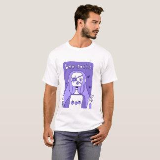 Chaussettes d'abeille ! t-shirt