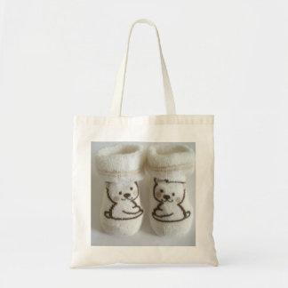 Chaussettes de bébé sacs