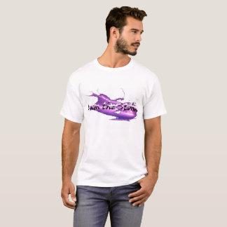 Chaussures en toile de base pour homme conception t-shirt
