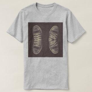 Chaussures T-shirt